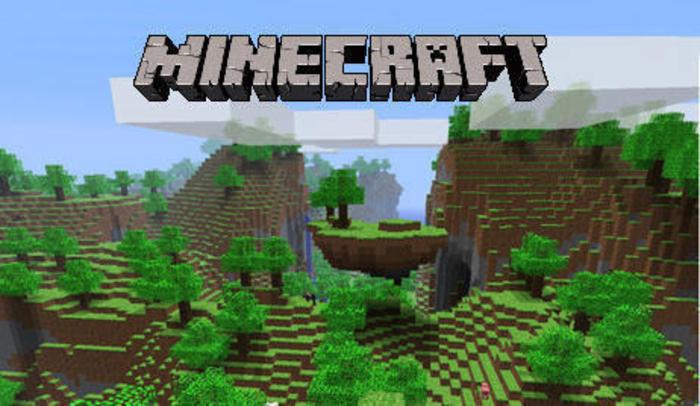 minecraft ключ